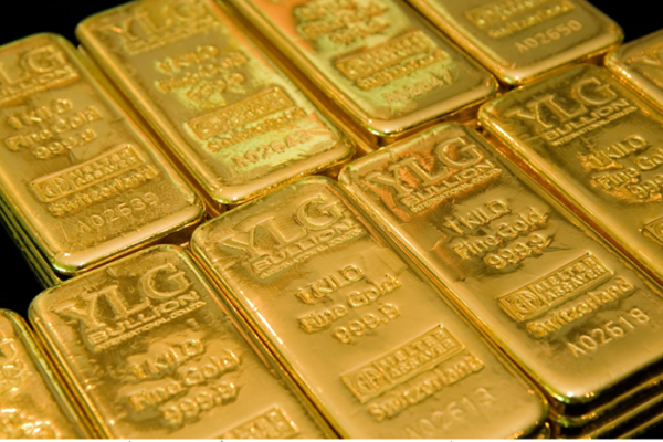YLG BULLION GOLD